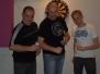 DART STEEL - Turniej Mikołajkowy 21.12.2013