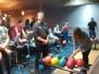 Galeria z darmowego spotkania bowlingowego - raport 12.11.2016