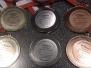 Medale na spotkanie 13.08.2017 studenckie granie