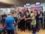 """Raport 08.10.2017 - """"Bowlingowo nakręceni"""" – bowling bawi i raduje! Aktywna Niedziela"""