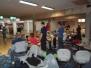 """Rodzinny turniej bowlingowy \""""Przez ruch po zdrowie ...\"""" 04.05.2014"""