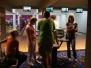 Turniej bowlingowy 18.08.2013