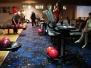 Turniej bowlingowy pracowników PKP