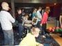 """Turniej bowlingowy  \""""Ruch po zdrowie ...\"""", 12.04.2014"""