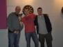 Turniej Dart Sizal 08.02.2014