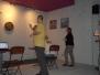 Turniej Darta - na tarczach Sizalowych 22.03.2014
